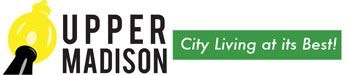 Upper Madison logo